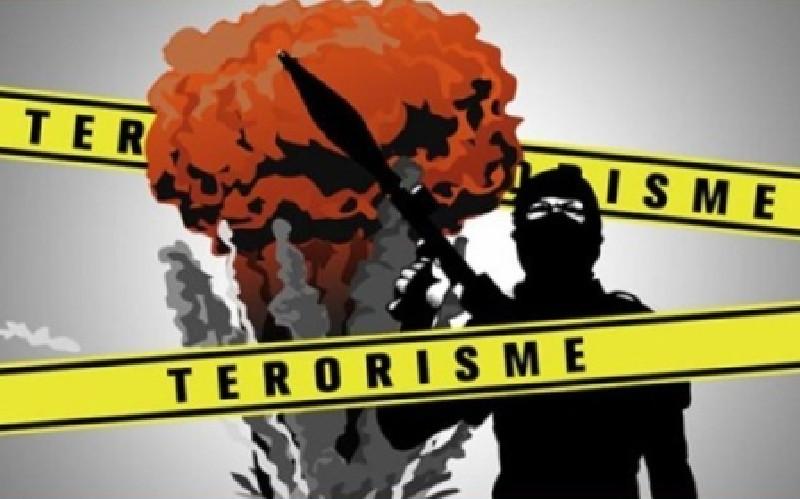 Terorisme Rambah Media Sosial
