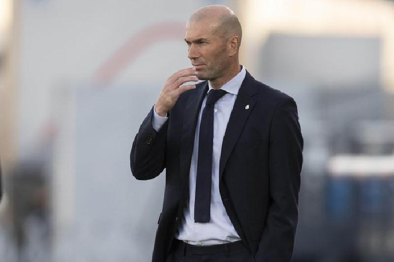 Setelah Kalahkan Barcelona, Pelatih Real Madrid: Madrid akan Istirahat