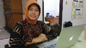 Simak Penilaian Suraiya Terhadap Eksistensi Perempuan Aceh di Arena Politik Praktis