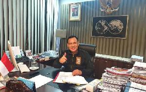 KPK Tegaskan Bakal Sikat Praktik Jual Beli Jabatan