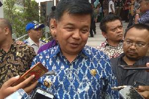 KPK Tetapkan Bupati Bandung Barat Tersangka Korupsi Proyek Covid-19