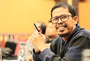 """Nourman: Ketakutan Baru Pemerintah Aceh, Terkait """"Hoax"""" Dan Pencemaran Nama Baik"""