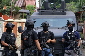Tindakan Terukur dan Akuntabel Untuk Melumpuhkan Teroris Dibenarkan