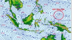 30 Pemerintah Daerah Diminta Waspada Potensi Bibit Siklon Tropis, Termasuk Aceh