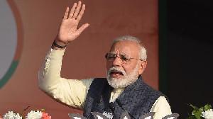 PM India Sebut, Gelombang Kedua Corona Datang seperti Badai