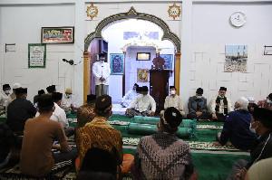 Prof Syahrizal Abbas: Konsep BEREH Adalah Nilai Ajaran Syariah
