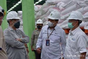 Pupuk Indonesia  Siapkan 1,5 juta Ton Pupuk Subsidi