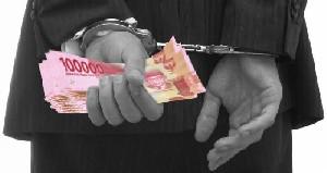 Hasil Survei, Korupsi PNS Terbanyak di Pengadaan Barang dan Perizinan