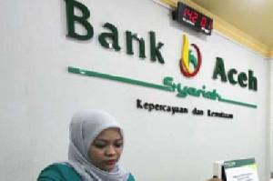 Bustami Hamzah Duduki Jabatan Komisaris Utama PT Bank Aceh Syariah