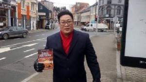 Jozeph Paul Zhang Minta Polisi Tangkap Ustadz Somad dan Yahya Waloni