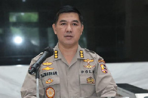 Polri Tegaskan 12 Tersangka Teroris di Jakarta Tidak Terkait JAD dan JI