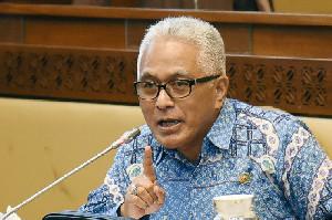 Anggota DPR Usulkan Bubarkan Komisi ASN