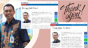 Ketua PISPI Aceh: Bangga Jadi Petani
