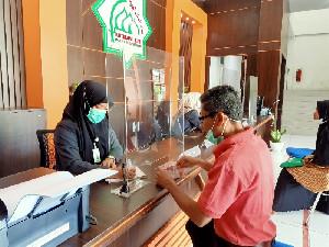 Baitul Mal Aceh Kembalikan Rp4,3 Milyar Zakat UPZ SKPA dan Instansi Vertikal