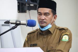 Tagana Aceh Dibekali ilmu Psikososial