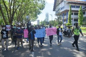 Jurnalis Pase Kecam Kekerasan yang Menimpa Nurhadi