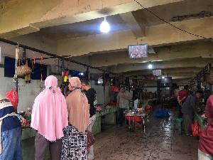 Daya Beli Masyarakat Aceh Mulai Meningkat