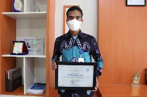 Pemerintah Aceh Terima Penghargaan dari Unimal