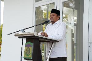 Mawardi Ali Ajak Masyarakat Jadi Agen Protokol Kesehatan