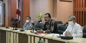 Jelang Idul Fitri, Tim Satgas Pangan Aceh Awasi Harga dan Ketersediaan Sembako