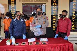 Gadis di Aceh Diperkosa 10 Pria Karena Utang
