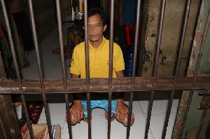 Istrinya Baru Seminggu Melahirkan, Pria Asal Aceh Utara Ini Perkosa Anak Tirinya