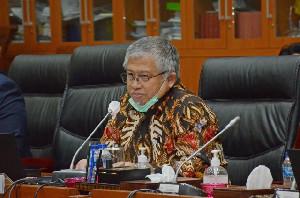 Komisi IX Minta Menaker dan BPJS Ketenagakerjaan Segera Realisasi JKP