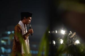 Calon Istri Ustaz Abdul Somad Santri Penghafal Alquran
