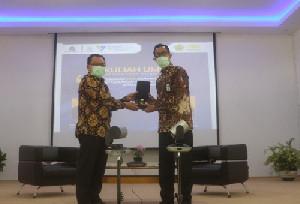 Fakultas Ekonomi dan Bisnis Universitas Syiah Kuala Gelar Kuliah Umum