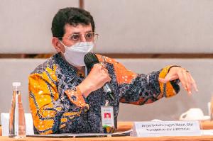 Industri Nasional Dukung Program Konversi 1 Juta Kompor Listrik