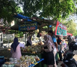 Bumbu 5000 jadi primadona Ibu-ibu Kota Banda Aceh di bulan puasa