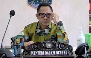 Mendagri Usul Tema RKPD Provinsi Papua Mengakomodir Pengendalian Covid-19 sekaligus Pemulihan Ekonomi