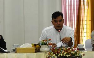 Terkait Dana Desa, DPRK Apresiasi Bupati Aceh Besar