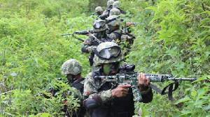 TNI Bantah 2 Anggota Tewas Usai Baku Tembak Dengan KKB