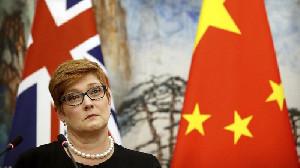 Langgar Kepentingan Nasional, Australia Batalkan Kesepakatan dengan China