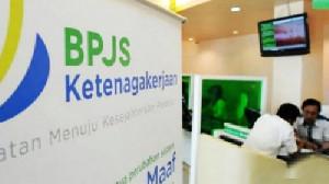 Hari Ini, 5 Saksi Diperiksa Kejagung Terkait Dugaan Korupsi di BPJS Ketenagakerjaan