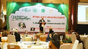 ISMI akan Gelar Silabis ke-12 di Aceh Pada Juni 2021