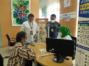 Layanan Bank Syariah Bukopin Telah Mulai Beroperasi Di Aceh