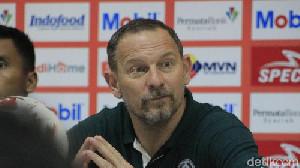 Piala Menpora 2021:   Persib Vs PSS Sleman, Masihkah Hoki Dejan Antonic?