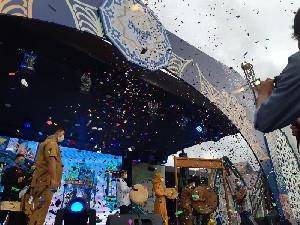 Disbudpar Aceh kembali Menggelar Festival Ramadhan Tahun 2021