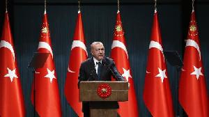 Turki Tangkap 10 Pensiunan Jenderal Karena Khawatir Kudeta