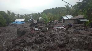 Laporan BNPB: Banjir di Kabupaten Lembata, 11 Orang Meninggal dan 16 Dilaporkan Hilang