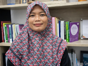 Flower Aceh: Kontribusi Perempuan Perlu Diapresiasi