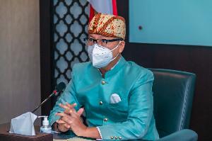 Tiga Sektor Primadona Catatkan Ekspor Manufaktur Gemilang