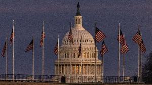 Pelaku Serangan Capitol Pengikut Gerakan Nation of Islam