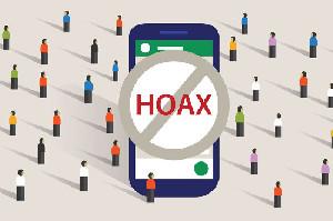 Terkait Hoaks, Pemerintah Aceh Mulai Pantau Informasi Bohong