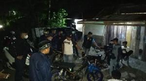 Selama Ramadan, Polresta Banda Aceh Tingkatkan Razia Knalpot Brong