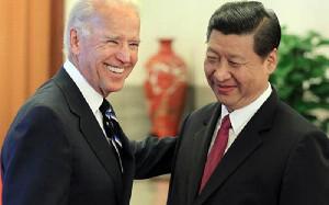 Presiden China Serukan Pemerintahan Global Harus Lebih Adil