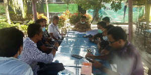 Lahan Petani Disita PN Stabat, Warga Aceh Tamiang Mengadu ke Haji Uma