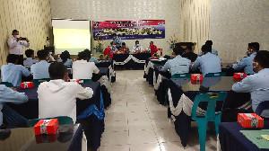 Kemenkumham Aceh Perkuat UPT Pemasyarakatan Dan Imigrasi Dalam Pelayanan Publik Berbasis HAM